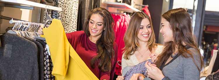 5 ways to supercharge fashion store power hours